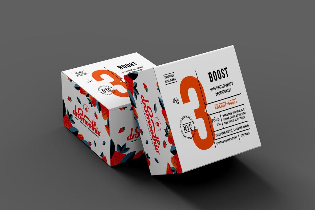 纸箱纸盒产品包装PSD样机贴图package box mockup